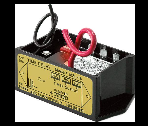 Mzl 18 12v voltage sensing delay timer acdc industries mzl 18 voltage sensing delay timer sciox Gallery