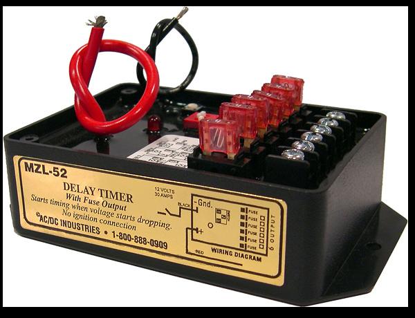 Mzl 52 12v voltage sensing delay timer acdc industries mzl 52 voltage sensing delay timer sciox Gallery